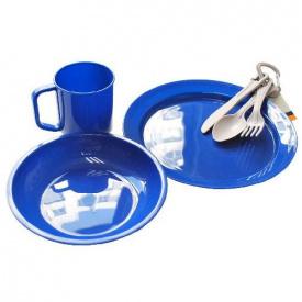 Набір посуду пластикової Tramp TRC-047