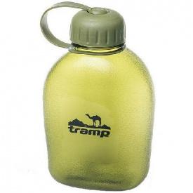 Фляга Tramp 0,8 л BPA Free TRC-103