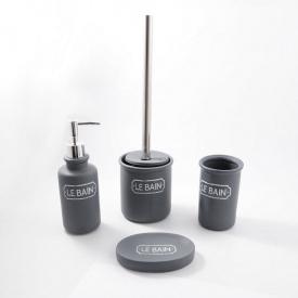 Комплект аксесуарів у ванну кімнату Trento Le Bain