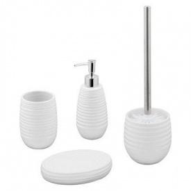 Trento Horizontale комплект аксессуаров в ванную комнату