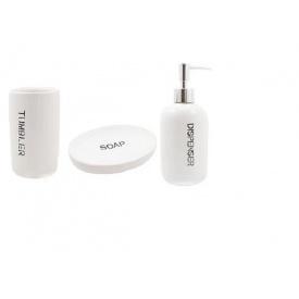 Комплект аксессуаров в ванную комнату Trento Locanic мини