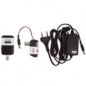Приемник-передатчик Twist-MICRO-PwA комплект