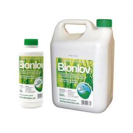 Биотопливо для биокамина Bionlov 5л Gloss Fire (biotoplivo-bionlov)