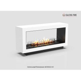 Напольный биокамин Module-m1 Gloss Fire (module-m1)