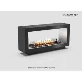 Напольный биокамин Module-m2 Gloss Fire (module-m2)