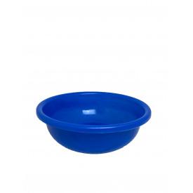 Миска Глянец 1,5 л синий