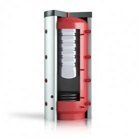 Аккумулирующий бак Теплобак ВТА/Н-1 1000 л 1,8 м2 внутренний бойлер 115 л полиэстеровая изоляция