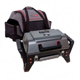 Портативний інфрачервоний газовий гриль Char-Broil Grill2Go X200 із сумкою CARRY-ALL