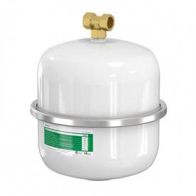 Расширительный бак для систем водоснабжения Meibes-Flamco Airfix D 12 л, 10 бар