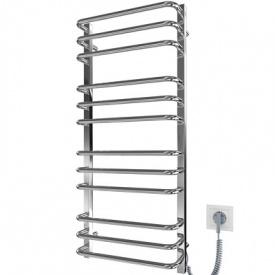 Полотенцесушитель электрический Mario Премиум Стандарт-I 1100х500/170 мм