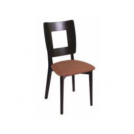 Дерев'яний стілець Melitopol mebli Космо 01 47x55x92 см бук натуральний