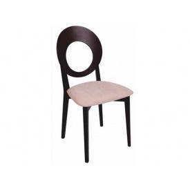 Дерев'яний стілець Melitopol mebli Космо 47x55x92,5 см бук натуральний