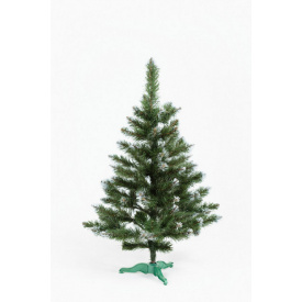 Искусственная елка Лидия 1,30 м с шишками
