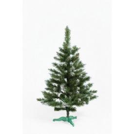 Искусственная елка Лидия 2,20 м с шишками
