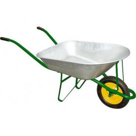 Тачка садовая 160 кг 78 л PALISAD
