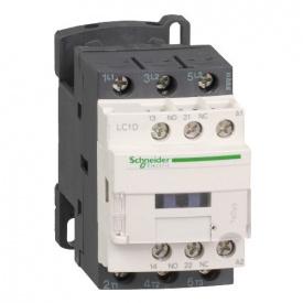 Контактор 18а Schneider Electric LC1D18