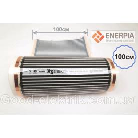Інфрачервона плівка для теплої підлоги Enerpia EP-310100см