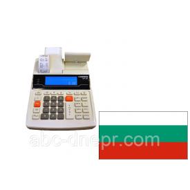 Касовий апарат Екселліо DP-15