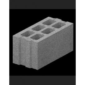 Блок стеновой стандартный 400х200х200