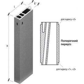 Вентиляционный блок ВБВ 28