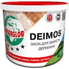 Средство для защиты дерева Anserglob Deimos (концентрат) 10 кг
