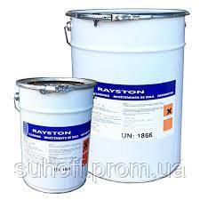 Эпоксидная смола для декоративных покрытий EP NIVEL DECOR 15 кг