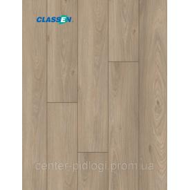 Ламинат Classen Galaxy 4V Pool Дуб светло-серо коричневий 8 мм \ 32 клас