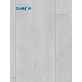 Ламінат Classen Galaxy 4V Pool Дуб Білий 8 мм \ 32 клас