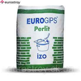 Шпаклівка стартова Euro Izo 25 кг Euro
