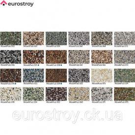 Штукатурка мозаичная Baumit Mozaikl Putz (327) 25 кг
