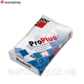 Клей для плитки грес Baumit Pro Plus 25 кг