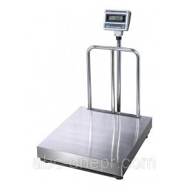 Весы товарные напольные CAS DB II 600x700 мм