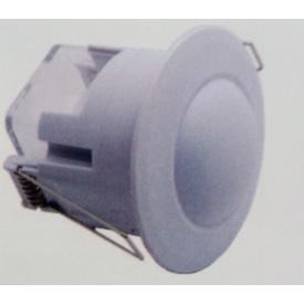 Датчик движения (микроволновый) со встроенным фотоэлементом Lemanso IP20 LM617