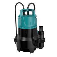 Насос дренажный садовый 0,75 кВт Hmax 9 м Qmax 200 л/мин LEO (773244)