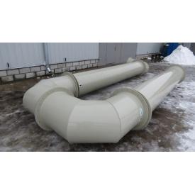 Пластиковая система вентиляции