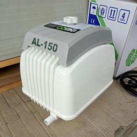 Воздушный компрессор Alita AL-150