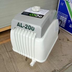 Воздушный компрессор Alita AL-200