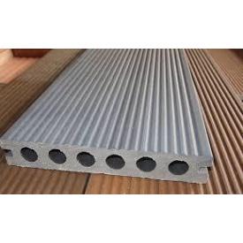 Террасная доска композитная Porch Ultra Shield 23x138x2200 шовная