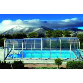 Навіс для басейнів