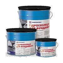 Гидроизоляция для фундамента Sweetondale 17 кг