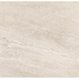 Плитка керамогранит Ceramiсa Santa Claus Stone Dyna Silver полированная напольная 60х60 см (183468)