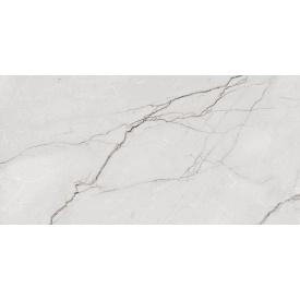 Плитка керамогранит Ceramiсa Santa Claus Intenso Mercedario Grey полированная напольная 60х120 см (263578)