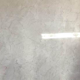 Плитка керамогранит Raviraj Ceramics Marmol Gris полированная напольная 60х60 см (262539)