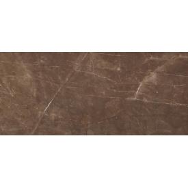 Плитка керамогранит Raviraj Ceramics Armani Coffee полированная напольная 60х120 см (349704)