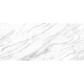 Плитка керамогранит Raviraj Ceramics Atlanta White полированная напольная 60х120 см (349724)