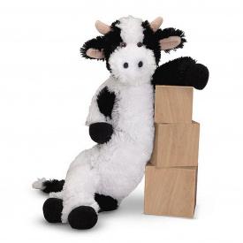 Мягкая игрушка Melissa&Doug Долговязая Коровка 54 см (MD7461)