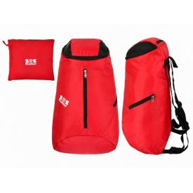 Рюкзак Sauro Red