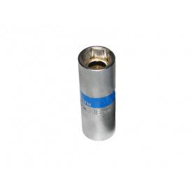 """Головка свечная с магнитом 16 мм 1/2"""" KingRoy"""