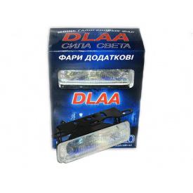 Фари DLAA 660 RY пара
