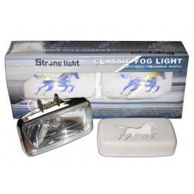 Фари STRONG LIGHT 1558 W кришка пара